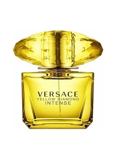 Versace Yellow Diamond Intense Edp 90 Ml Kadın Parfümü Renksiz